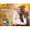 Mentholatum® No Mess Vaporizing Rub Roll on จากอเมริกา