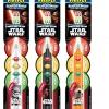 Firefly Star War Ready-Go Toothbrush แปรงสีฟันจับเวลา Star Wars มี 2 สี