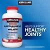 Kirkland Glocosamine 1500 mg + MSM 1500 mg เสริมความแข็งแรงของไขข้อในร่างกาย
