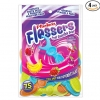 Plackers Kids Flossers ไหมขัดฟันแบบมีด้าม Dual Grip สำหรับเด็ก