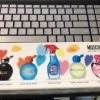 Moschino miniature collection 2018