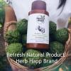 ครีมหมักผมมะกรูด Herb Happ 300 ml