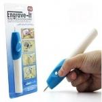ปากกาไฟฟ้าแกะสลักออกแบบลายเส้นได้เอง(ชิ้นละ159-)