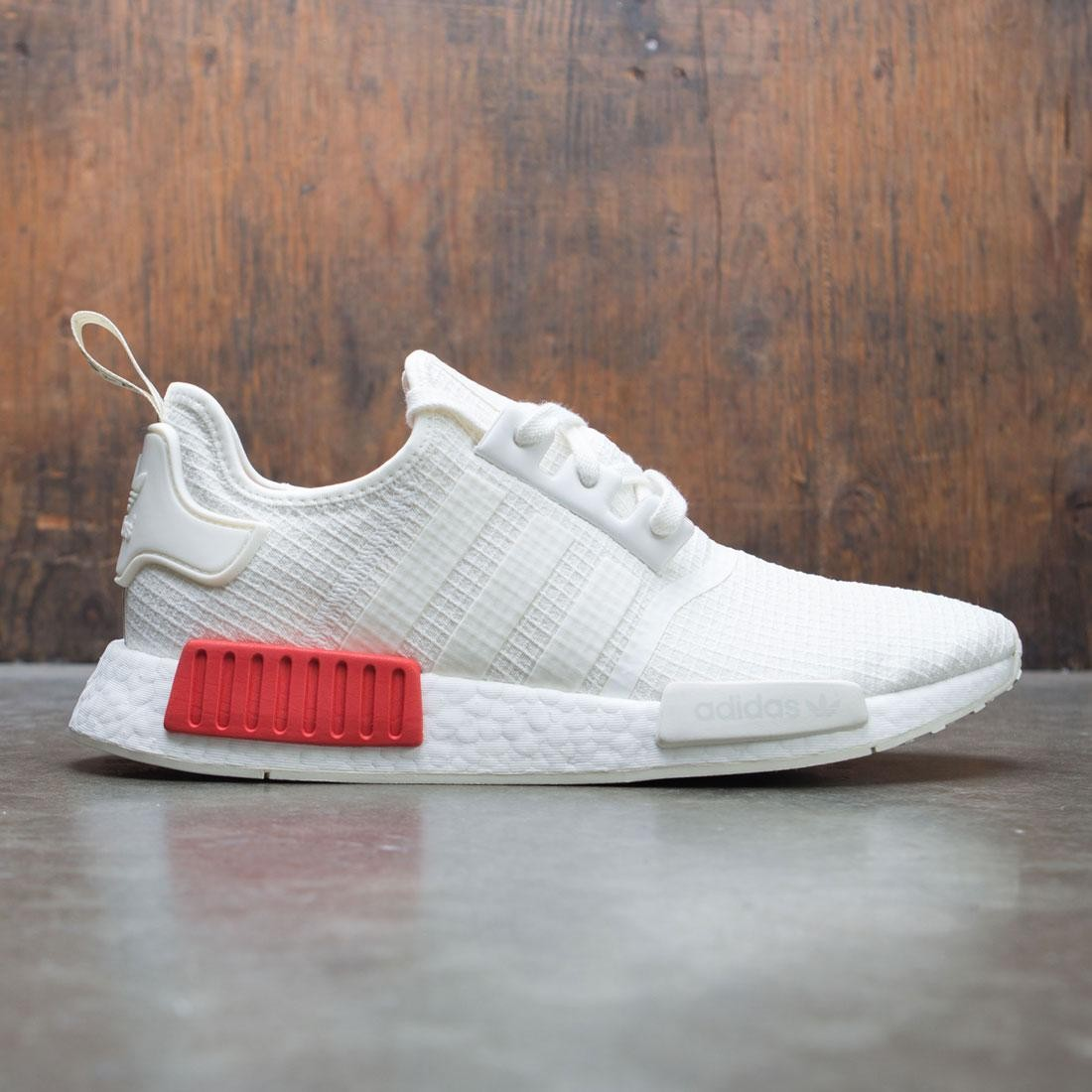 hot sale online 0fd65 9b469 NMD R1 off white