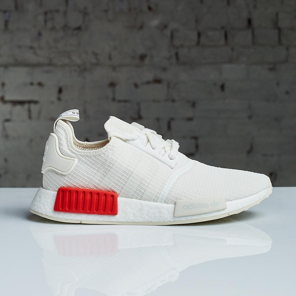 hot sale online e10fd 49d65 NMD R1 off white